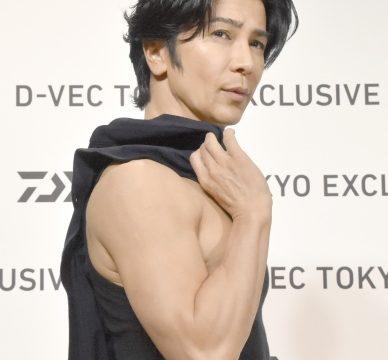 武田 真治 筋肉 リズム 体操